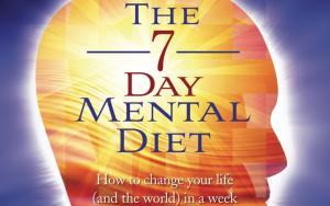 7 Day Mental Diet
