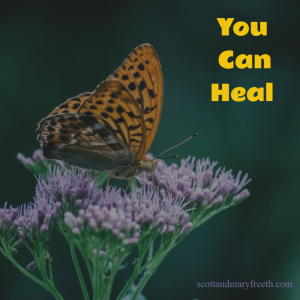 You Can Heal